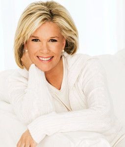 Joan Lunden, Health & Wellness Speaker