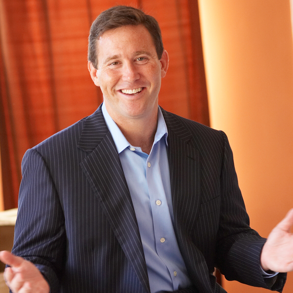 Jon Gordon, Personal Growth Speaker