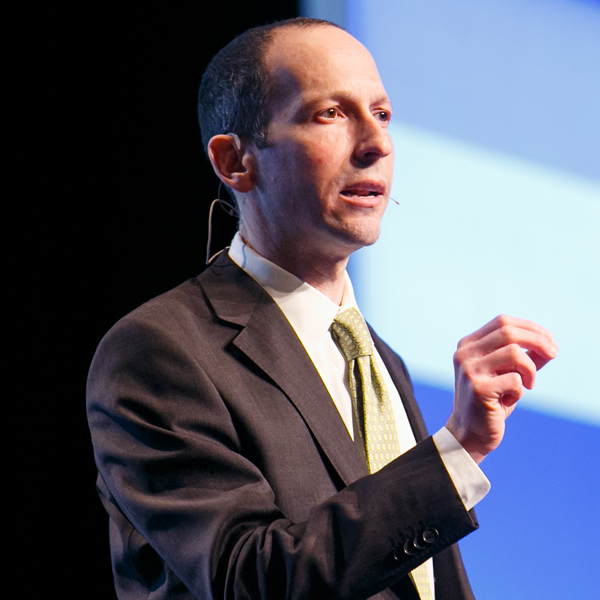 Jon Picoult, Business Speaker