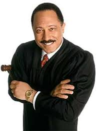 Judge Joe Brown, Law Speaker