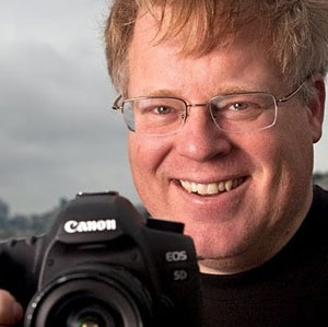 Robert Scoble Futurist Speaker