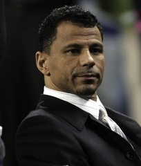 Rod Woodson , Christian Speaker