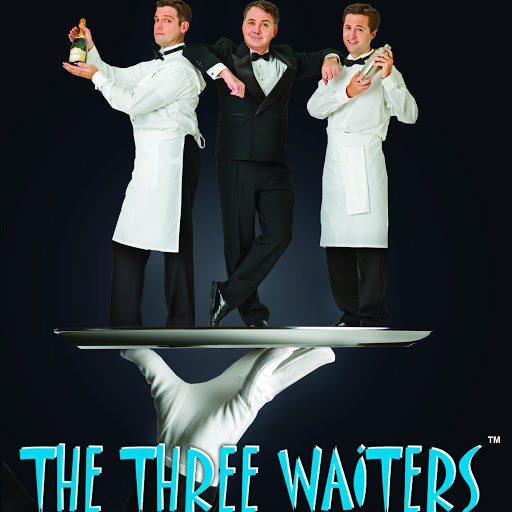 The Three Waiters, Humor Speaker