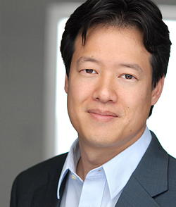 Victor Hwang, Innovation Speaker