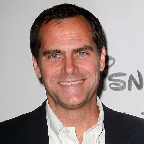 Andy Buckley, Emcee Speaker
