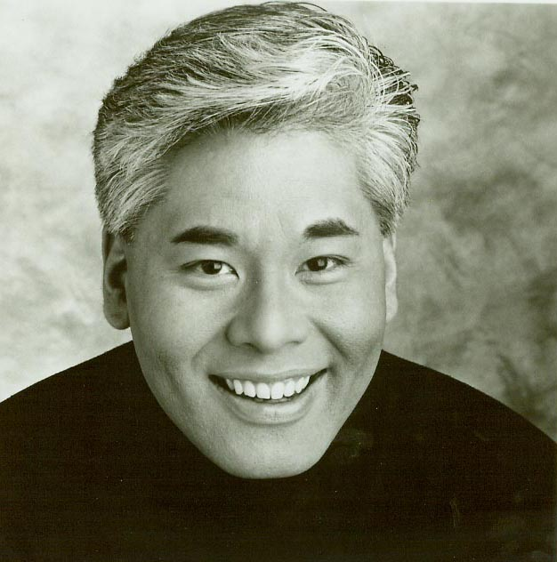 Bob Higa, Management Speaker