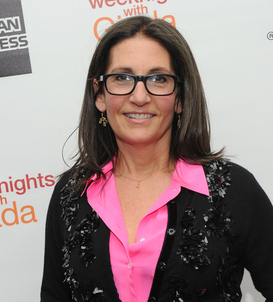 Bobbi Brown, CEO's Speaker