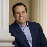 David Frum, Communications Speaker