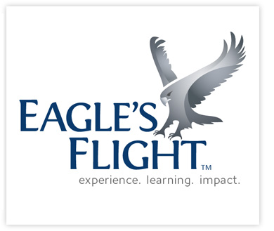 Eagles Flight, Teambuilding Speaker