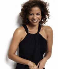 Gloria Reuben, Motivation Speaker