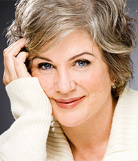 Julia Sweeney, Cancer Speaker