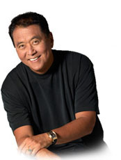 Robert Kiyosaki, Consumer Behavior Speaker