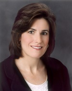 Lisa Caputo, Finance Speaker
