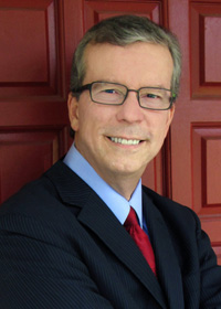 Richard Hadden, Business Trends Speaker