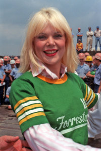 Ann Jillian, Stress Management Speaker
