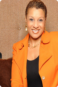 Debrena Jackson Gandy, Networking Speaker