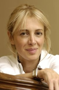 Sahar Hashemi, Business Trends Speaker