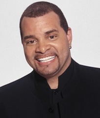 Sinbad, Entertainment Speaker