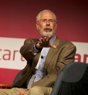 Steve Blank, Innovation Speaker