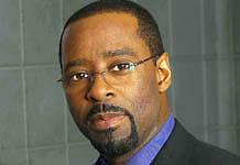 Courtney Vance, Christian Speaker