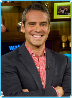 Andy Cohen, Customer Relations Mgmt Speaker