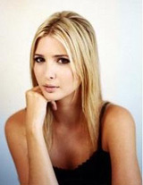 Ivanka Trump, Women in Business Speaker