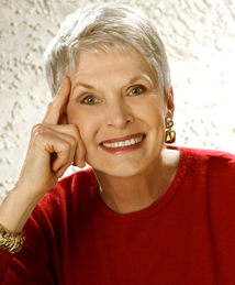 Jeanne Robertson, Motivation Speaker