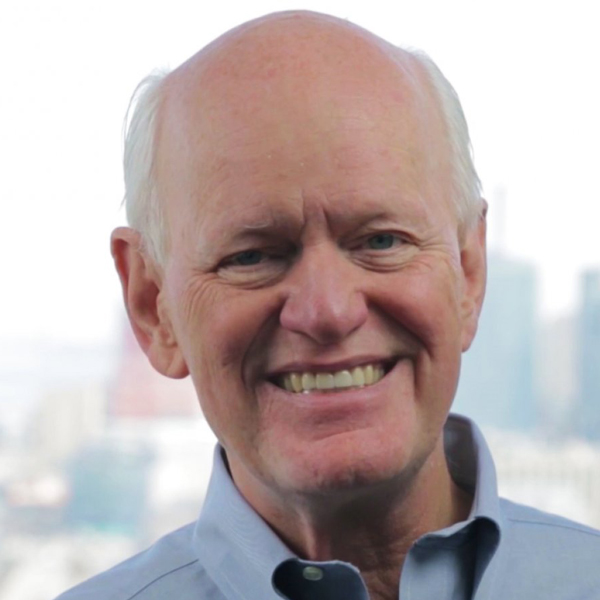 Marshall Goldsmith Speaker