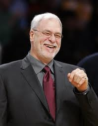Phil Jackson, Leadership Speaker