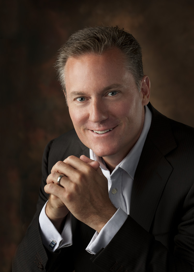 Rich Horwath, Peak Performance Speaker