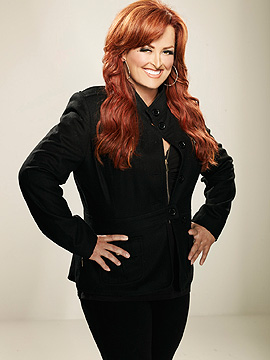 Wynonna Judd, Overcoming Adversity Speaker