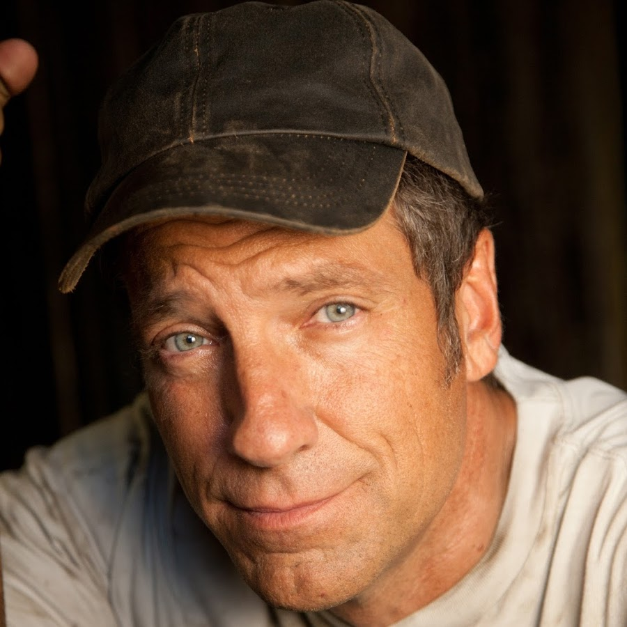 Mike Rowe, Motivational Speaker