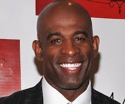 Deion Sanders, Sports Celebrity Speaker