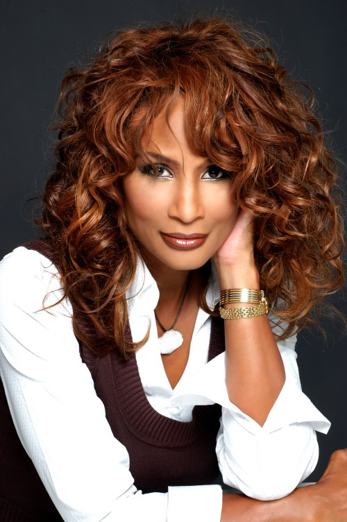 Beverly Johnson, Supermodel & Women's Advocate