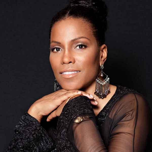 Ilyasah Shabazz, Human Rights Speaker