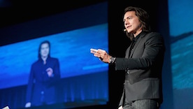 Mike Walsh- The Future is Now
