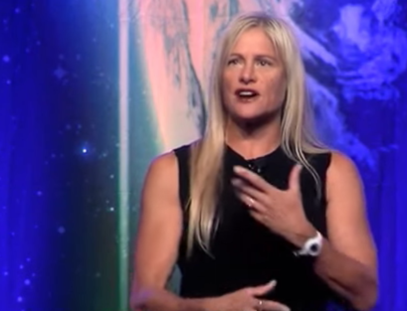 Robyn Benincasa 2016 Demo Video