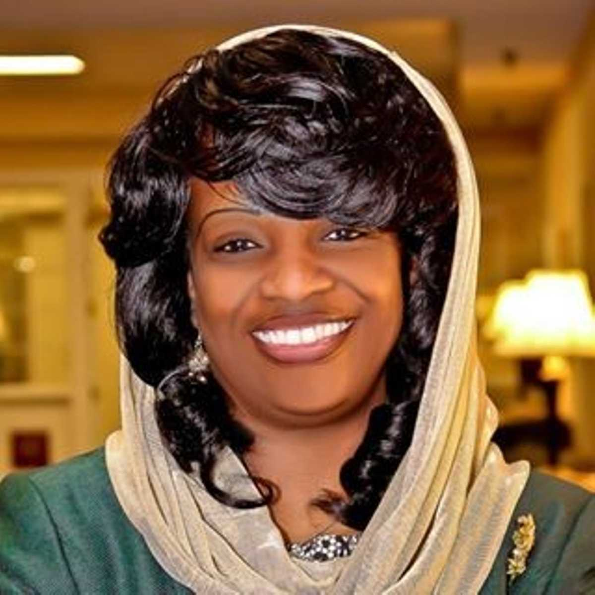 Mildred Muhammad, Inspiration Speaker