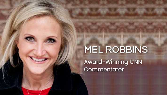 Mel Robbins, Women in Business Speaker