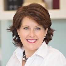 Lisa McLeod, Women's Sales Speaker