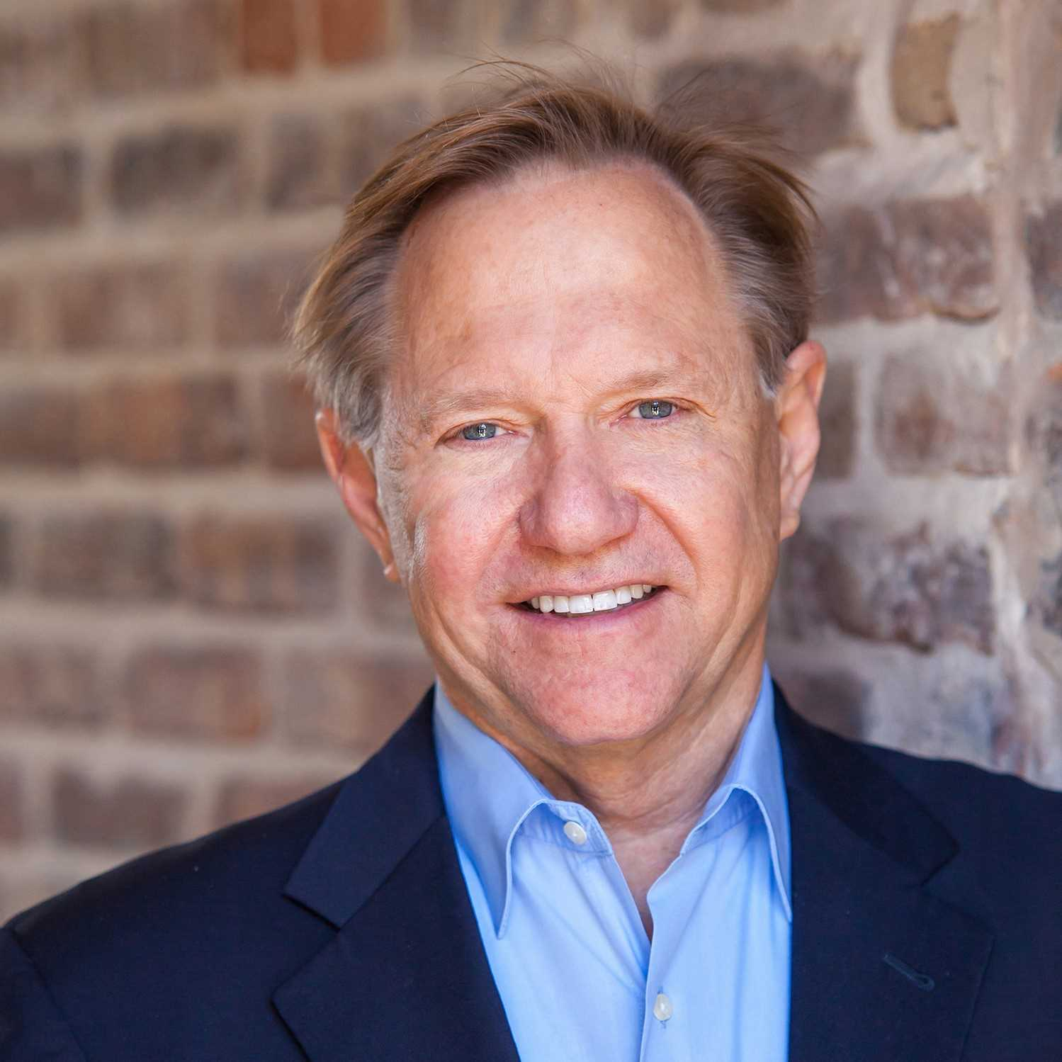 Quint Studer, speaker, author and entreprenuer