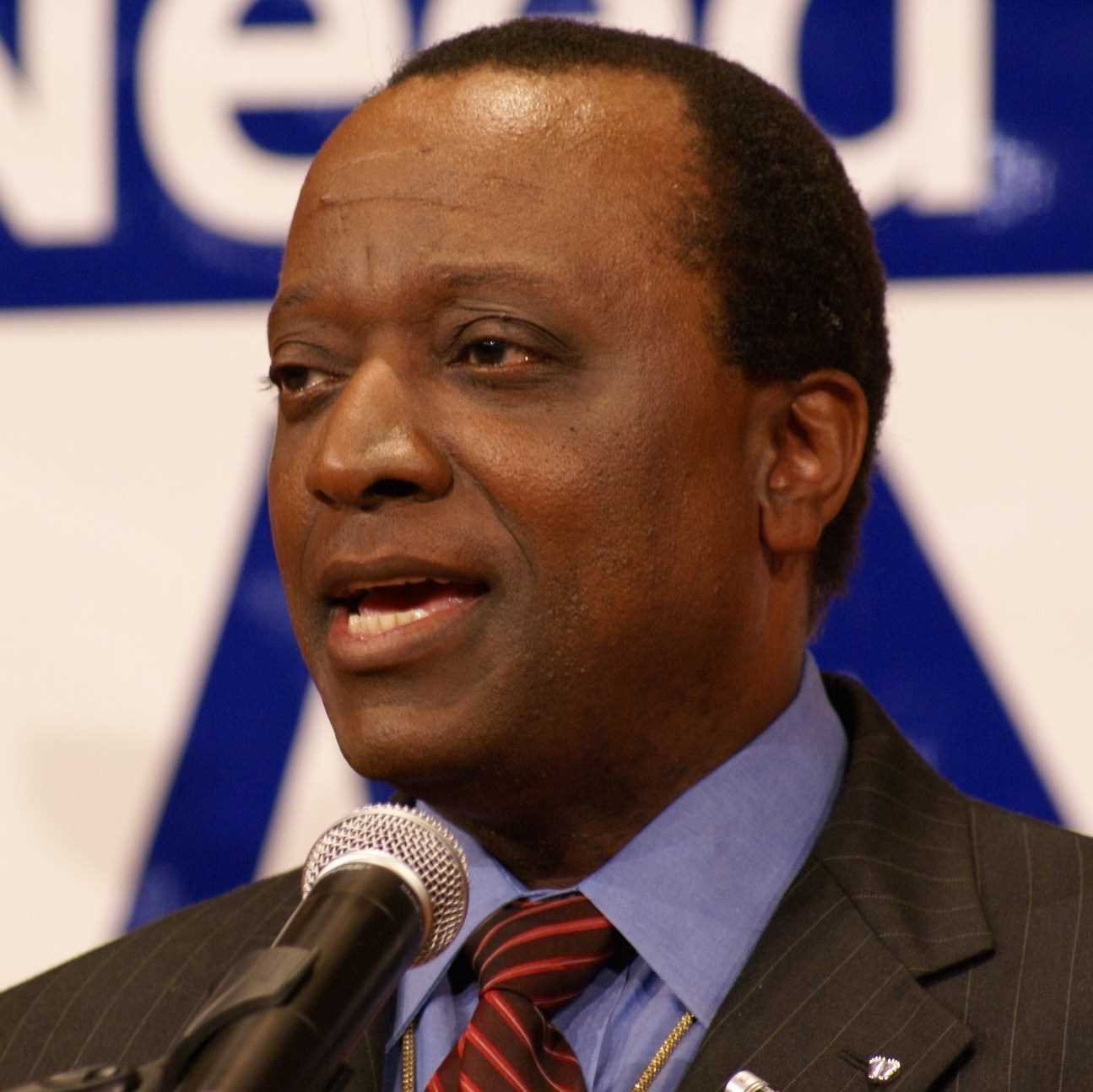 Alan Keyes, Education Speaker