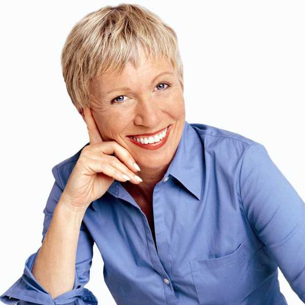 Barbara Corcoran, Women in Business Speaker