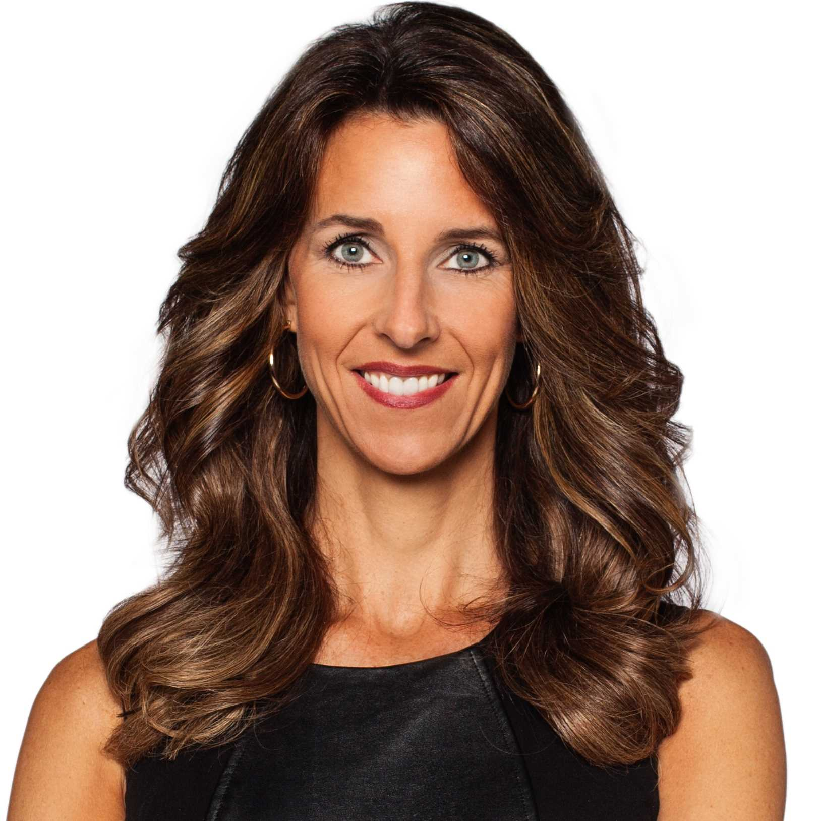 Carey Lohrenz, Female Motivational Speaker