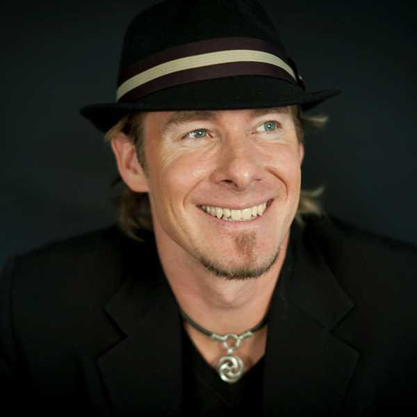 Erik Wahl, Innovation Speaker