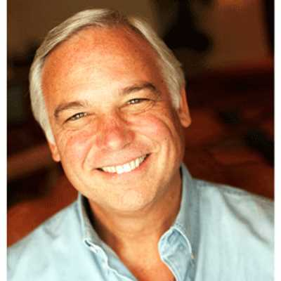 Jack Canfield, Marketing Speaker