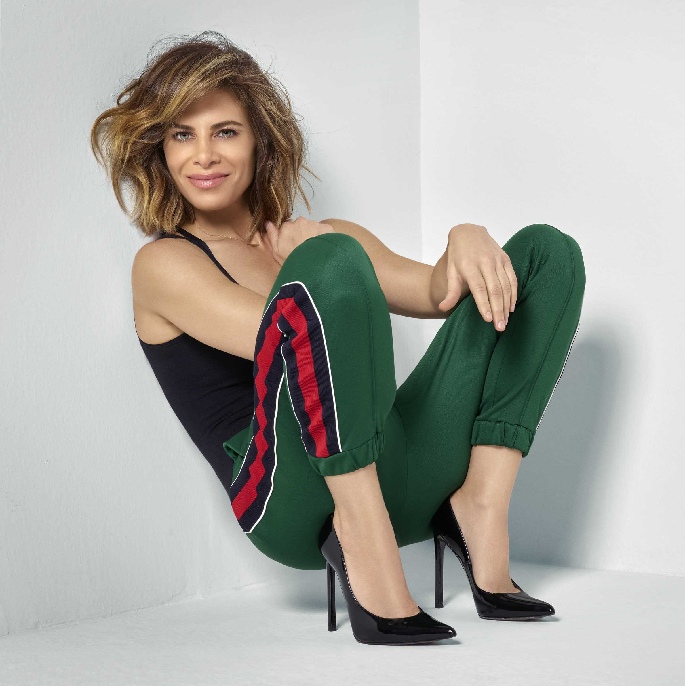 Jillian Michaels, Health & Wellness Speaker