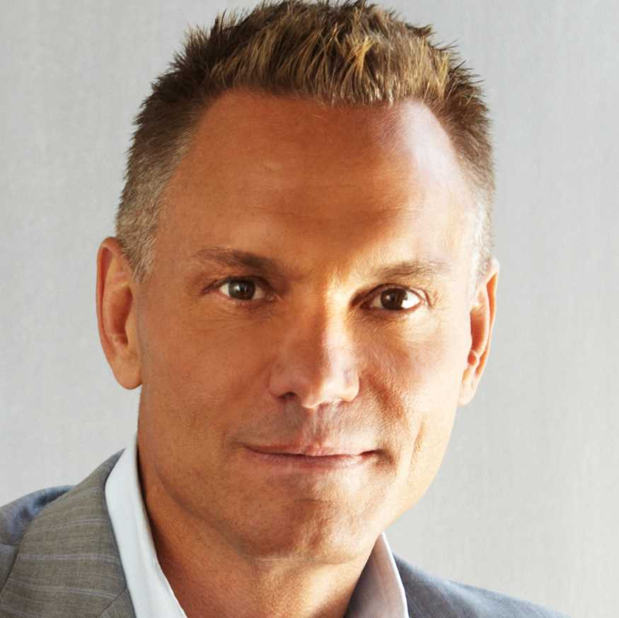 Kevin Harrington, speaker