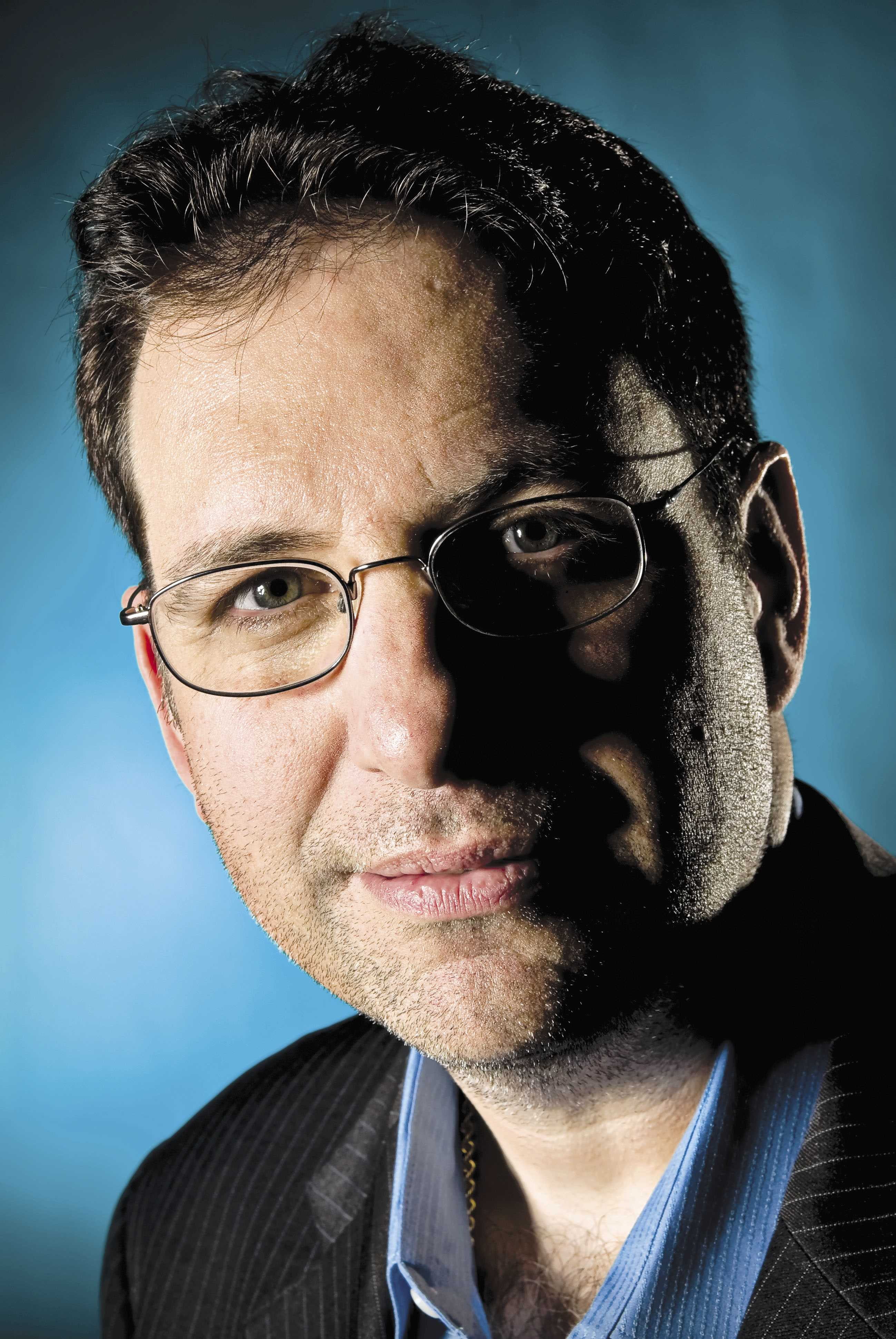 Kevin Mitnick, Cyber Security Speaker