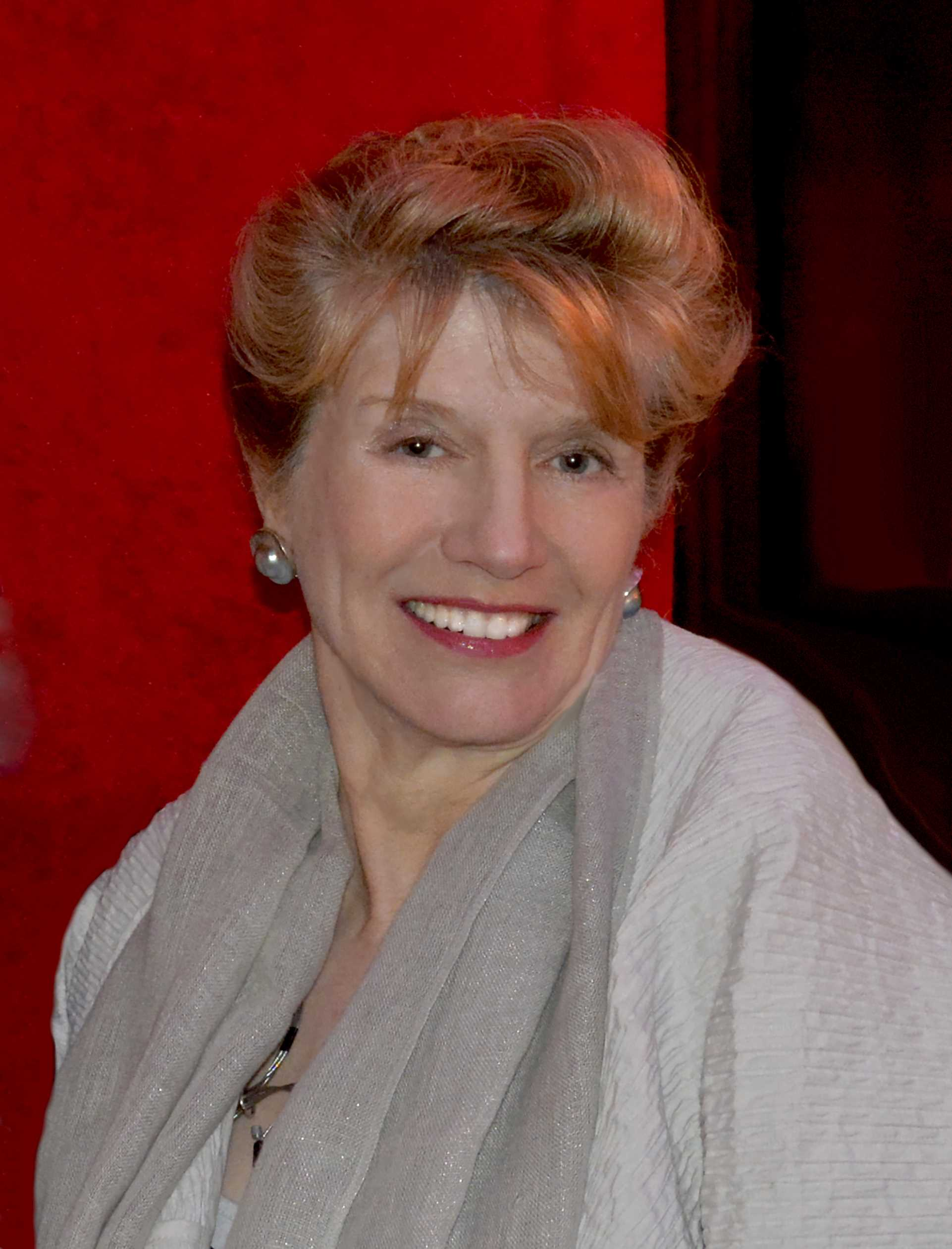 Martha Rogers, Communications Speaker